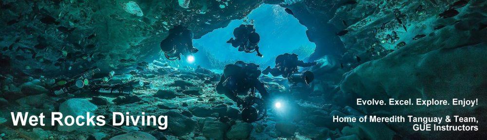 Wet Rocks Diving
