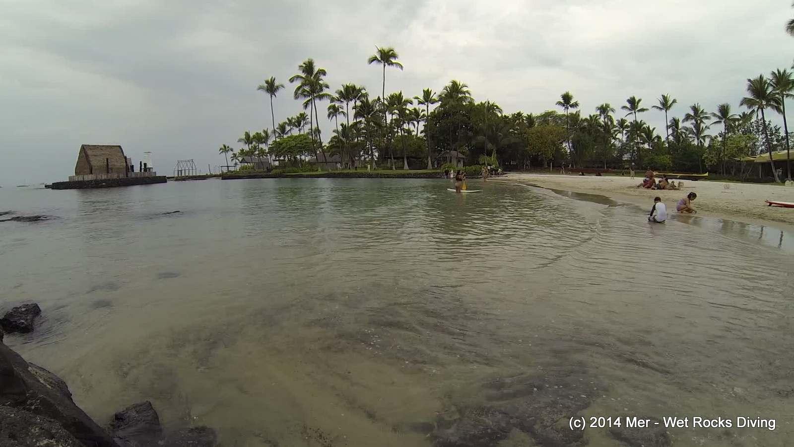 King Kam Beach